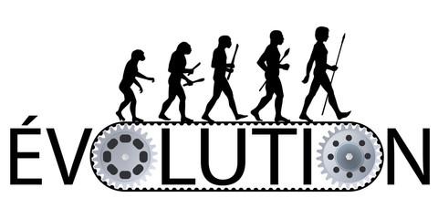 Evolution - Humanité