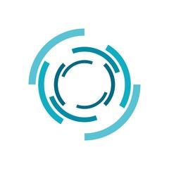 circle portal logo