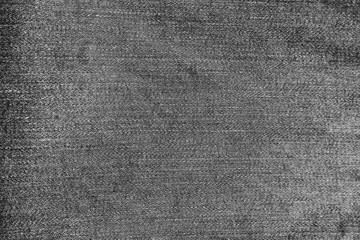 Abstract new denim grey jeans texture