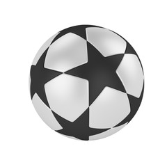 soccer ball league