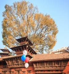Kathmandu Durbar Square,Nepal