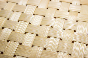 bamboo rattan background