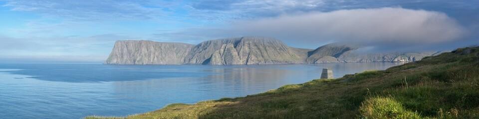 Nordkapp Plateau