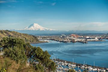 Mountain Port And Marina 7