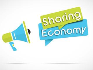 megaphone : sharing economy