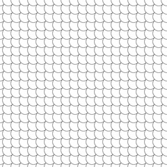 seamless pattern diagonal fish scales