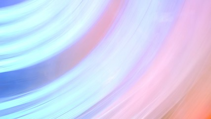 pink and blue light abstract motion background
