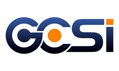 Modern Logo Solution Letter G C S I