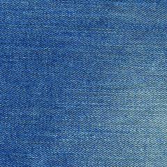 Denim Texture, Light Blue Jeans Background. Jeans Blue Creative Close-up Surface