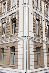 Grodno Synagogue, belarus