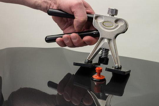 dellen lifter smart repair
