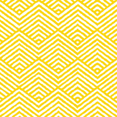 Seamless Vector Geometric Pattern. Repeating geometric texture pattern. Vector illustration.