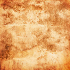 Rough brown wall texture