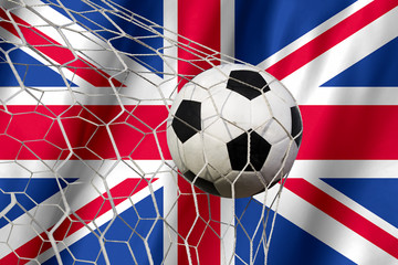 Amazing United Kingdom Goal