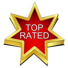 Top Rated Star Button
