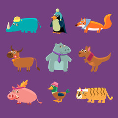 Adorable Animals Collection