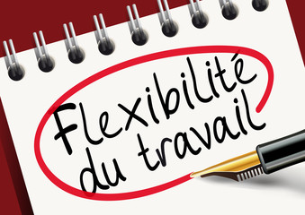 flexibilité du travail