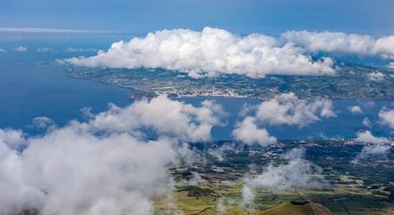 Portugal, Azores, Pico island.