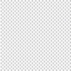 Seamless geometric vector pattern of fading rounded rectangles. Eps10.