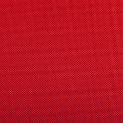 Red texture of natural fabric