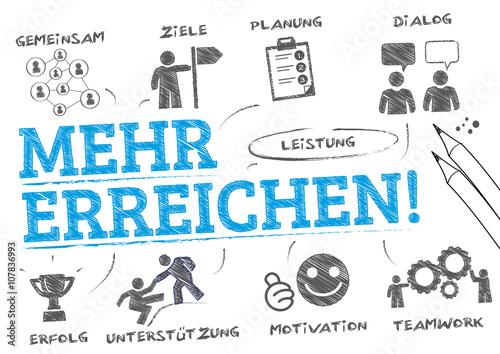 """""""Mehr erreichen, doodle"""" Stockfotos und lizenzfreie ..."""