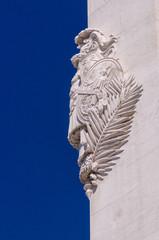 Vittoriano  La basilica di Santa Maria in Aracoeli