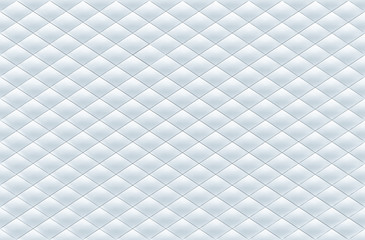 Rhombus patterned background.