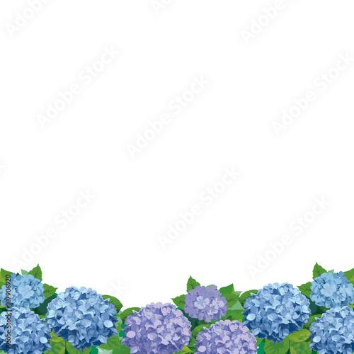 紫陽花 富士山 イラストfotoliacom の ストック画像とロイヤリティ