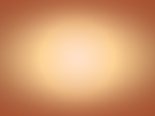 abstract background colorful set with copy space , orange