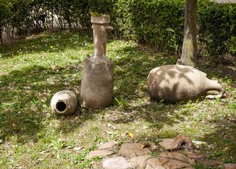 Cerca immagini orcio for Vasi antichi romani