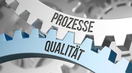 Prozesse / Qualität