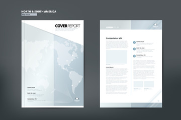 Catalog for America. Catalog Design. Cover Catalog design. Cover Catalog template. Catalog template. Catalog vector layout.