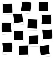 Collection photo frame