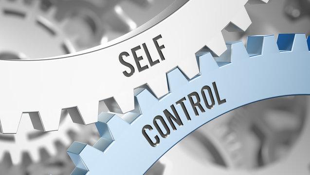 Self Control / Cogwheel