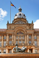 Birmingham City Council, UK