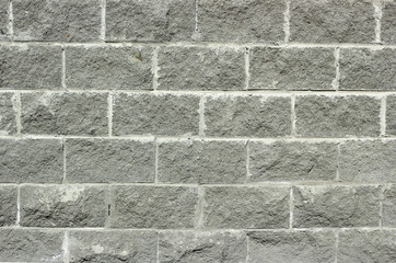 Cinder Block Wall Background
