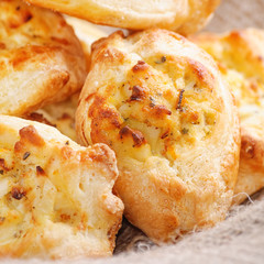 italian cheese pies