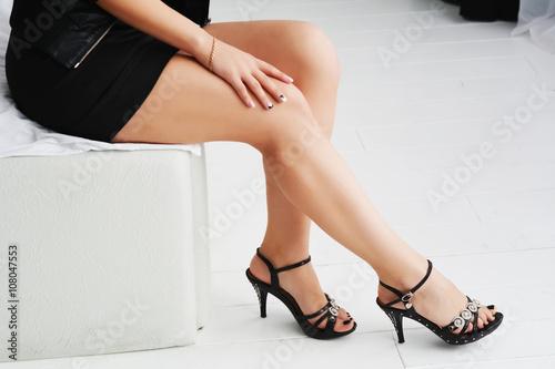 Красивы женские ножки фото фото 412-601