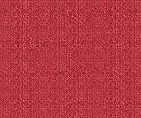HD seamless pattern, red woven carpet