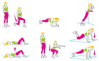 Basic Exercises
