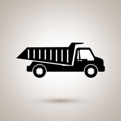 dump truck design