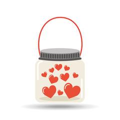mason jar design