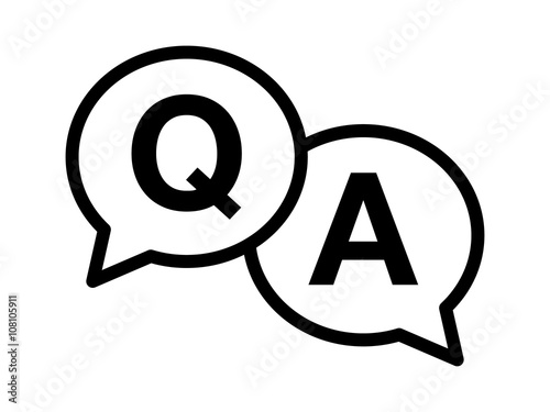 """""""Questions and an..."""