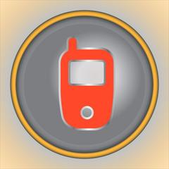 Phone silver