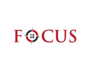 Focus property Logo