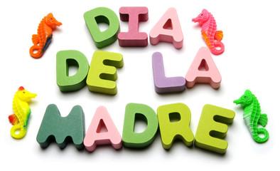 Día de la Madre Día de las Madres