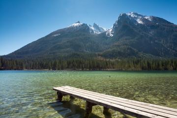 Hintersee - Berchtesgadener Land