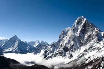 Fotoväggar - Himalayas - Nepal