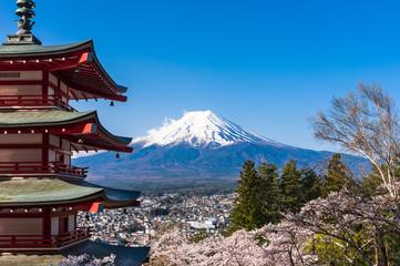 日本を象徴する素材風景