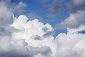 Cloud, Nimbus, Weft, Cumulus